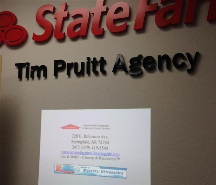 State Farm 'Lunch and Learn' Event