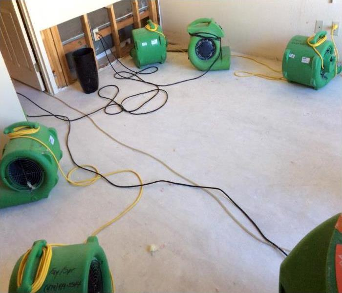 Water Damage Restoration In Rogers