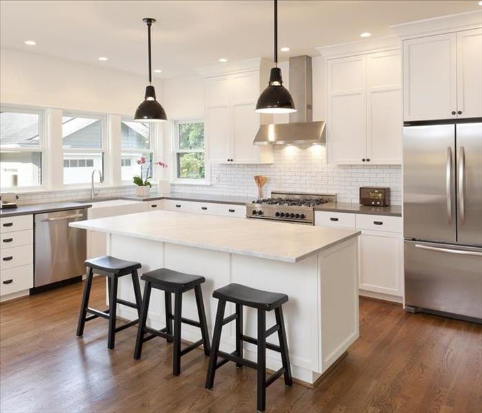 Water Damage Preventing Water Damage in Your Bentonville Kitchen