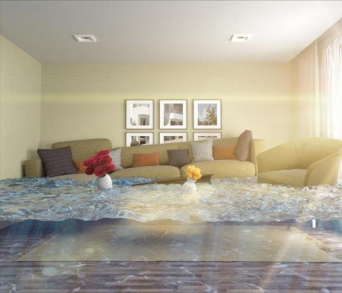 Water Damage Water Removal Experts In Rogers Discuss Moisture Effects On Furniture
