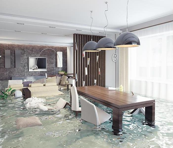 Storm Damage How Our Team Can Help You Prepare For A Flood In Bella Vista