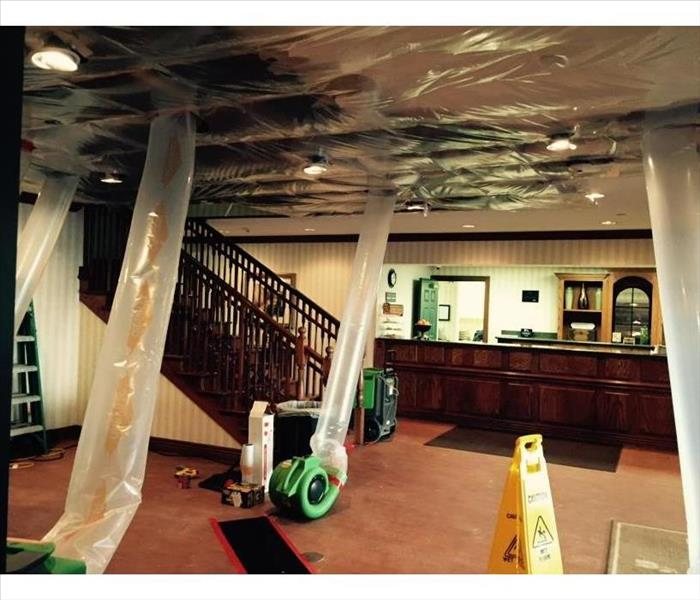 Why SERVPRO Why Siloam Springs Property Owners rely on SERVPRO for Mold Remediation