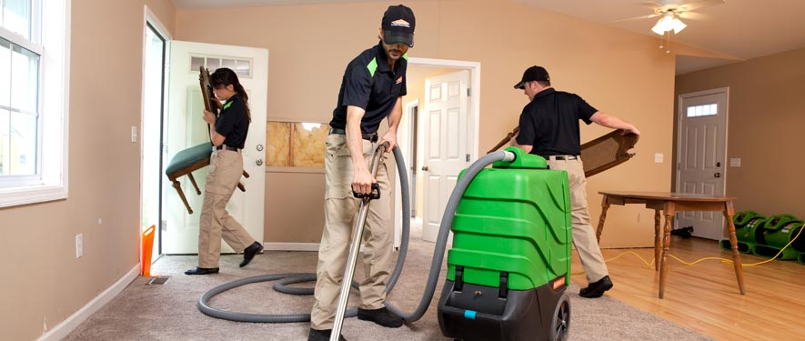 Bentonville, AR cleaning services